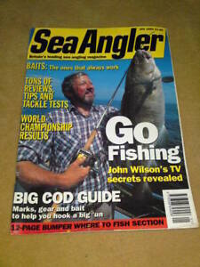 SEA-ANGLER-MAGAZINE-JOHN-WILSON-Jan-1995