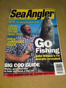 SEA-ANGLER-MAGAZINE-JOHN-WILSON-Jan-1995