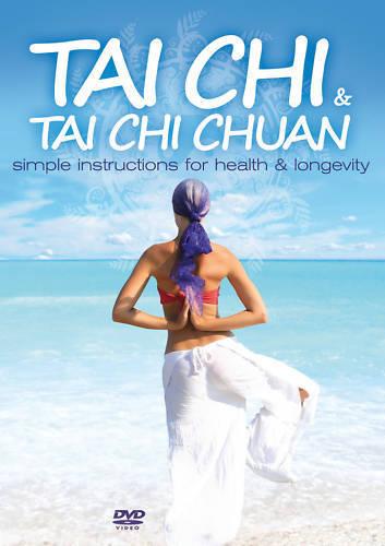 DVD Tai Chi und Tai Chi Chuan