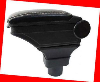 Center Console Armrest Storage Box For Toyota Yaris Nissan Versa