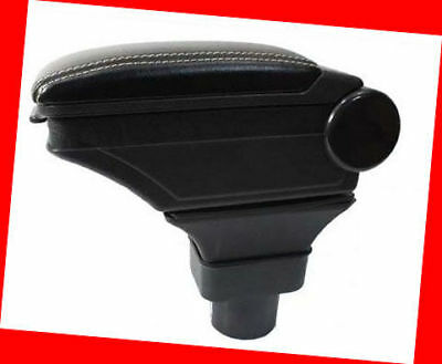 Center Console Armrest Storage Box For Toyota Yaris Nissan Versa