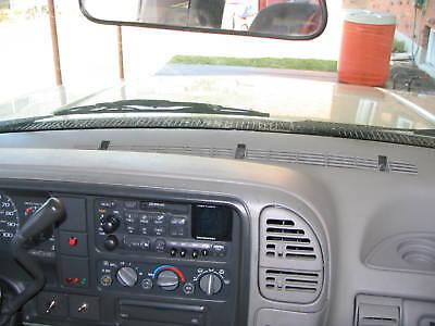 GMC Chevrolet Dashboard Dash Rattle RattleStop Reinforcement Kit