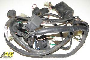 honda bali ex 100 1999 2000 wiring loom wire harness ebay