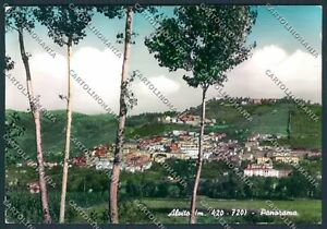 Frosinone Alvito Foto FG cartolina D5539 SZD - Italia - L'oggetto può essere restituito. - Italia
