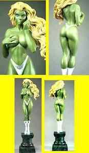 She-Dragon-Clayburn-Moore-Savage-Dragon-Statue