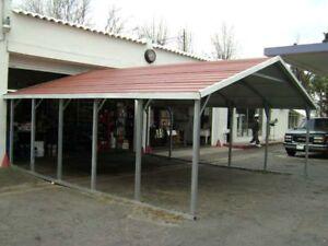 Rv Carport Ebay