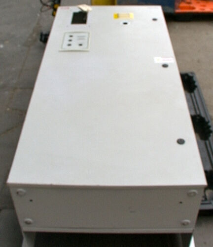 UL Type 1 Electrical Enclosure for ABB ACH 400 Inverter