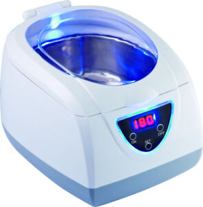 DIGITAL-ULTRASONIC-CLEANER-for-Jewelry-Watch-dvd-3818