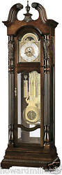 Howard Miller 611-046 Lindsey - Grandfather Floor Clock