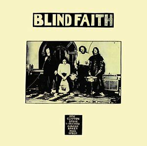 BLIND FAITH - BLIND FAITH (CD BRAND NEW)