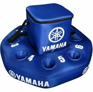 Yamaha-Boat-PWC-Floating-Inflatable-Cooler-Drink-Holder