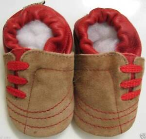 Shoo-Shoos-Soft-Leather-Baby-Shoes-Sand-Sidelace-0-6M