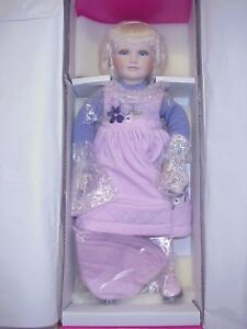 SHELBY-MARIE-OSMOND-DEAR-TO-MY-HEART-DOLL-LIMITED-NIB