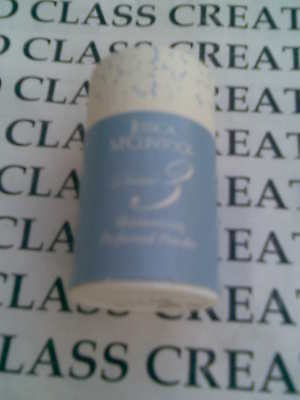 3 X Jessica Mcclintock Number 3 Perfumed Powder - 2 Oz/56g Each In Shaker