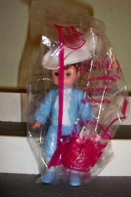 Madame Alexander Mcdonalds Doll 4 Prince Charming In Bag Free Shipping