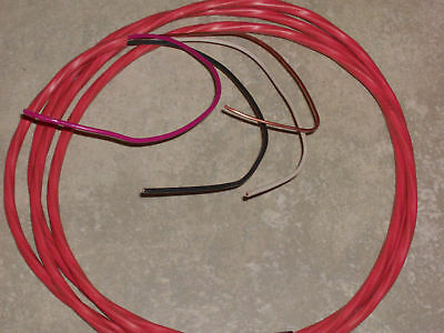 10/3 W/ground Romex Indoor Electrical Wire 45' Ft (all Lenghts Available)