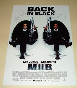 MEN-IN-BLACK-2-PP-SIGNED-POSTER-12X8-034-WILL-SMITH-MIB-II