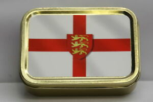 English-Flag-England-3-Lions-St-George-Cigarette-Tobacco-Storage-2oz-Tin