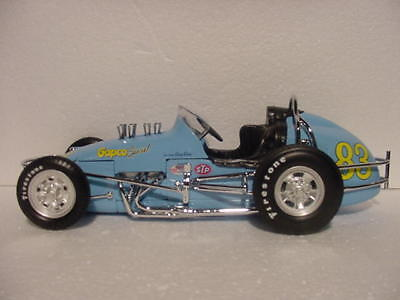 Srint Car Racing For