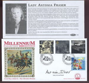 1999-Soldiers-Tale-Civil-War-SIGNED-Lady-Antonia-Fraser