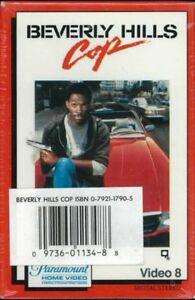 New-Beverly-Hills-Cop-Video-8-mm-Movie-8mm-Eddie-Murphy