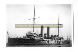 rp5901 - Royal Navy Warship - HMS Gibraltar - photo 6x4