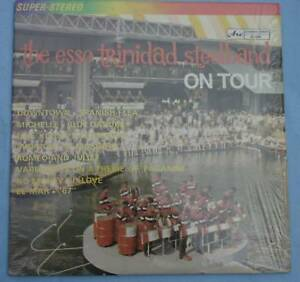 The Esso Trinidad Steel Band Esso Steel Band - Brute Force Steel Band Of Antigua The Brute Force Steel Band Music From Oil Drums