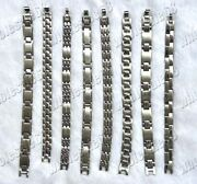 Mens Stainless Steel Bracelet Wholesale