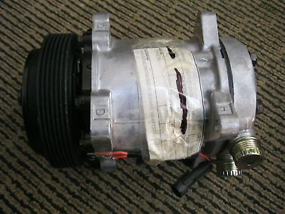 Ferrari 456 A/C Compressor, part # 154676
