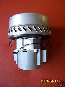 staubsaugermotor f r k rcher puzzi 100 saugturbine 1000. Black Bedroom Furniture Sets. Home Design Ideas
