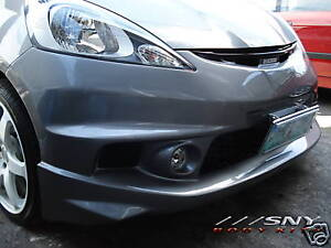 HONDA JAZZ MUGEN BODY KITS BNEW RS PLASTIC ORIGINAL