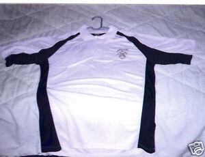 USAF-Police-DEFENDER-Polo-Shirt-Embrodered-Logo-Large