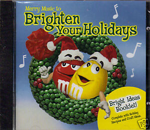 Merry-Music-to-Brighten-Your-Holidays-Various-CD-NEW