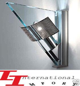 artemide lampe halogene plafonnier lustre applique ebay. Black Bedroom Furniture Sets. Home Design Ideas