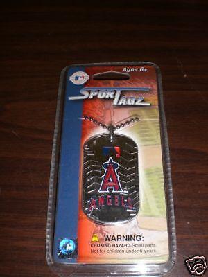 Anaheim Angels Necklace