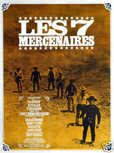 The-Magnificent-seven-vintage-movie-poster-41