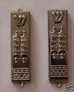 Mezuzah Doorpost