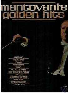 Mantovani-Mantovanis-Golden-Hits-12-Tracks-LP