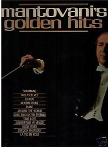Mantovani-Mantovanis-Golden-Hits-12-Tracks-LP
