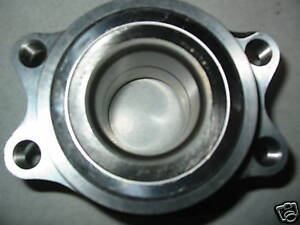 NISSAN 200SX S15,11/2000 to 2003,BUDJET,REAR ONE WHEEL BEARING KIT,4675