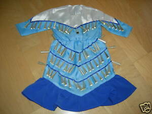 Brand-New-Very-Hard-To-Find-American-Girl-Kaya-039-s-Jingle-Dress-of-Today