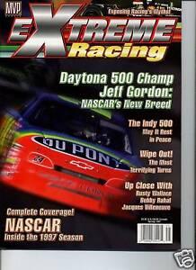 EXTREME-RACING-MAGAZINE-SPRING-1997-JEFF-GORDON-MVP-SPORTS