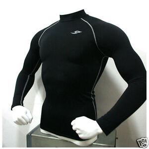 Take-Five-Mens-Compression-001-Sport-Top-Black-All-Size