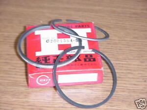 NOS-Honda-C200-CA200-Piston-Rings-1-00-13050-030-000