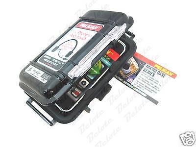 Pelican Ipod Iphone Micro Case Black I1015 6.7x3.9x1.9