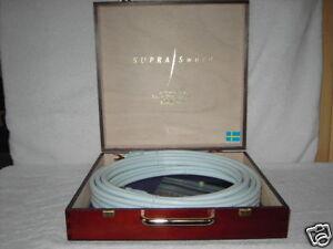 Supra-Sword-Highend-Lautsprecherkabel-2x3m