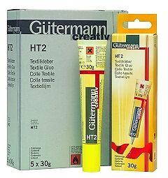 Gutermann-Textile-Bond-Fabric-Glue-Tex-30g-Tube