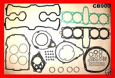 Honda CB900 900F Engine Gasket Set! 1979 1980 1981 1982 1983 Motorcycle