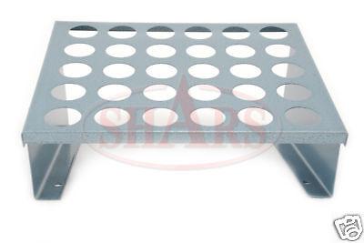 30 5c Collets Set Rack Stand Milling Vertical Holder