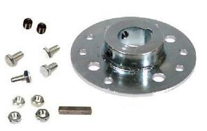 GO-KART-BUGGY-AXLE-SPROCKET-CARRIER-HUB-1-INCH-BORE